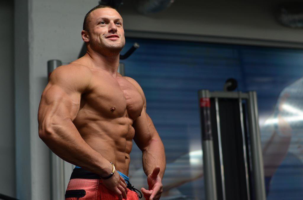 Изготвяне на индивидуален хранителен режим от персонален фитнес инструктор Атанас Топузов в Пловдив