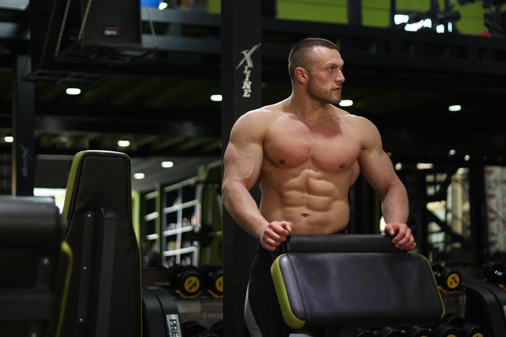 Изготвяне на индивидуален тренировъчен режим от персонален фитнес инструктор Атанас Топузов в Пловдив