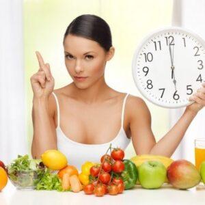 Индивидуален хранителен режим за жени от персонален фитнес инструктор в Пловдив Атанас Топузов