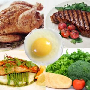 Индивидуален хранителен режим за мъже от персонален фитнес инструктор в Пловдив Атанас Топузов