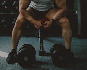 Индивидуален тренировъчен режим за мъже от персонален фитнес инструктор в Пловдив Атанас Топузов